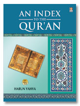 An Index of The Holy Quran